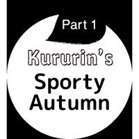 Part 1 Kururin's Sporty Autumn