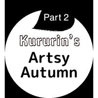 Part 2 Kururin's Artsy Autumn